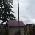 Невельское районное потребительское общество, Псковская область ,Невельский район , п. Пустошка 3